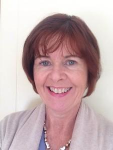 Joan Sheridan